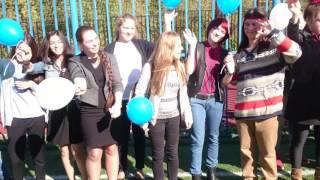 День мира! 2015 год  ГБОУ Школа №1191