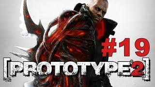 Prototype 2 - Gameplay - Parte 19