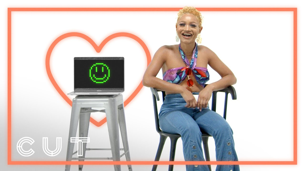 Can a Human Fall In Love With a Robot? | Perfect Person | Cut