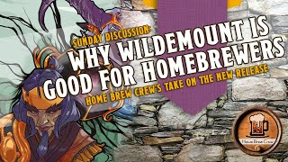 Why Wildemount is good for Home Brewers - Dungeons & Dragons 5e