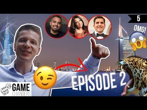 Dubai city millionaires: secrets revealed.🤩 Episode 2.