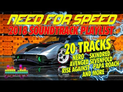 Need For Speed Music Video Remember The Name