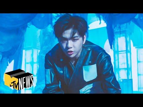 Kang Daniel Talks