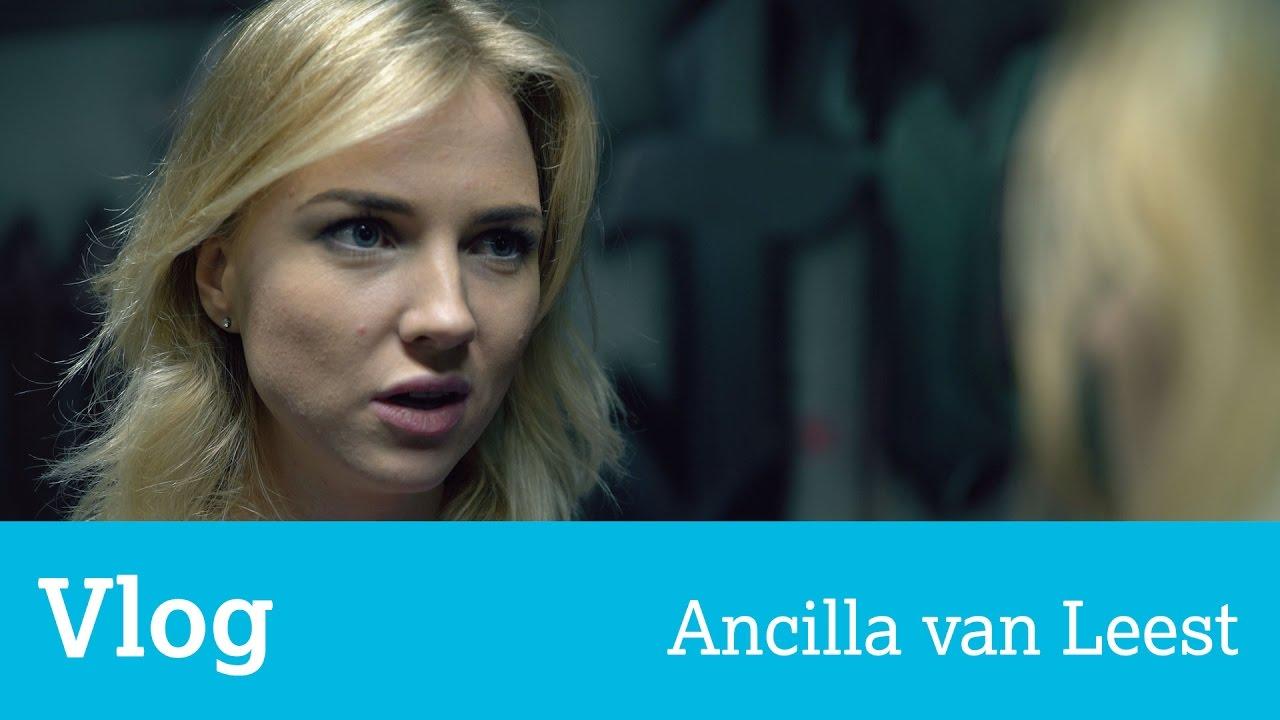 Ancilla Van Der Leest Naakt piratenpartij lijsttrekker ancilla: nederland moet facebook