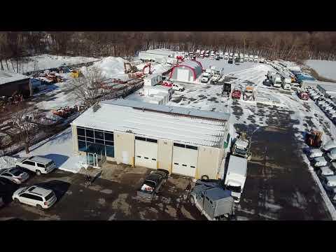 Bronte Equipment Used Truck Sales 725 Mc Pherson Road