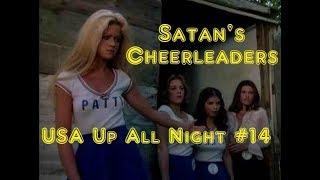 Up All Night Review #14: Satan's Cheerleaders