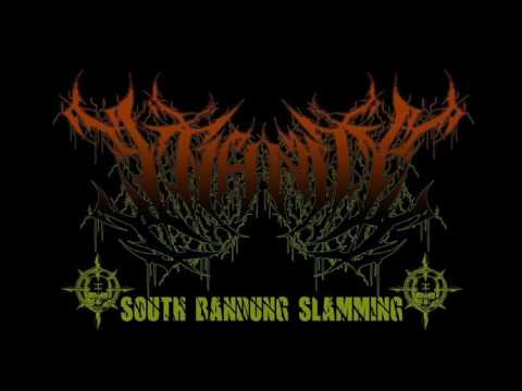 Infinity - Raheut Manah (Sundanese Slamming Death Metal Bandung)