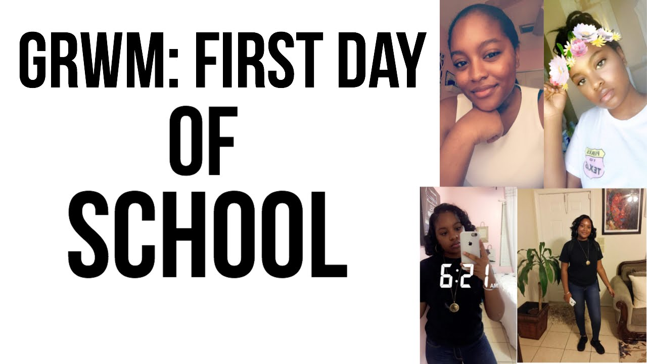 first day of high school What should i wear on the first day of school take this quiz to find out.
