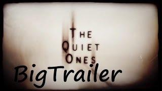 Эксперимент: Зло / The Quiet Ones (2014) Русский дублированный трейлер