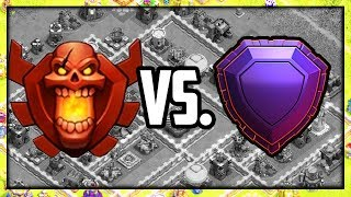 TROPHIES Are DISAPPEARING From Clash of Clans - Champion vs. Legend!