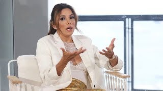 Eva Longoria: Female Directors Don't Get Second Chances in Hollywood