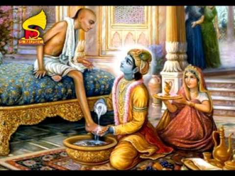 Krishna Bhajan  Are Dwarpalo Sudama= = SHIRDI WAL KA JAG