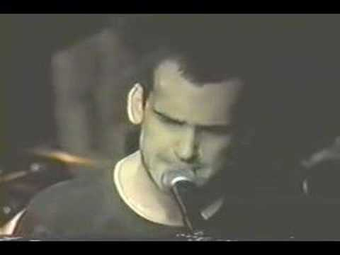"""Embrace - """"Last Song"""" - 1986 - 9:30 Club"""