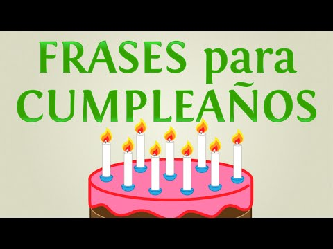 Frases Para Cumpleaños Graciosas Frases Divertidas Para