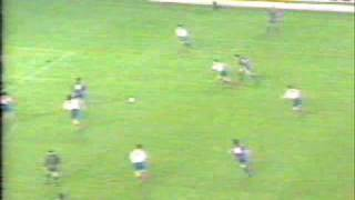 Romario great goal for barcelona