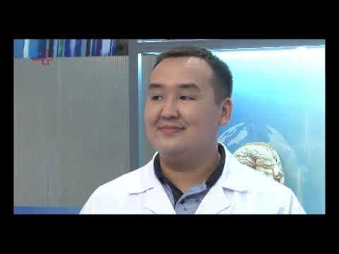 Атеросклероз сонных артерий: опасность заболевания