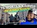 PA Sports & Kianush - Headbanger REACTION!!