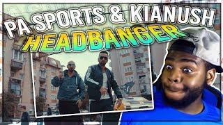 Play Headbanger