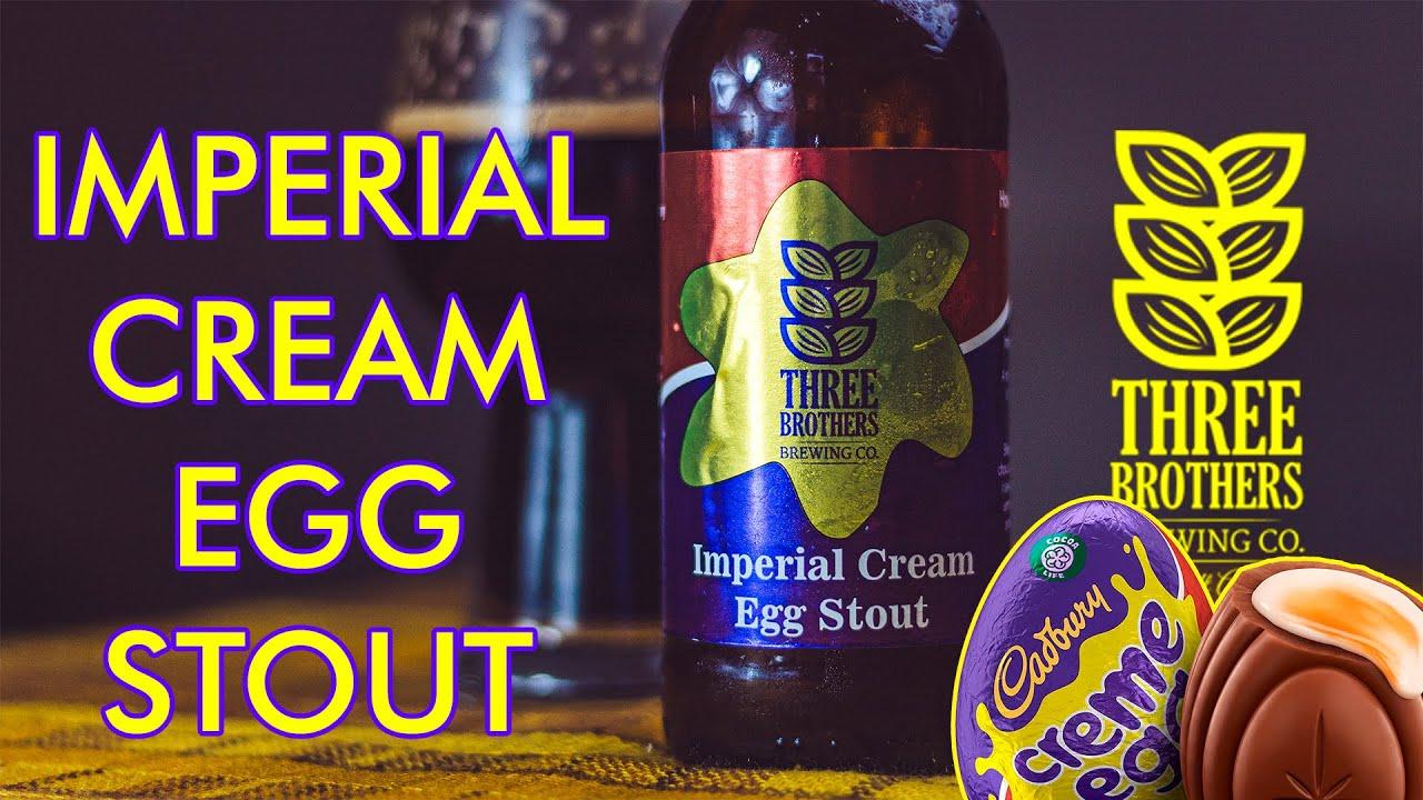 creme egg beer - photo #10