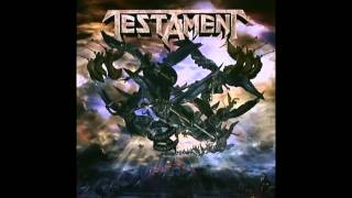 Testament - The Persecuted Won't Forget [HD/1080i]