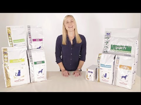 Royal Canin Veterinary Diets - Discover More With Pet Circle