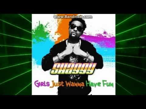 Shaggy feat. Eve-Girls just wanna have fun