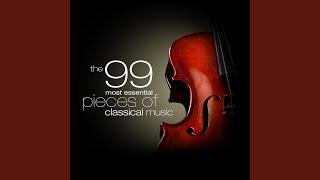 Gambar cover Adagio in G Minor