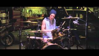 Luke Holland - BeFoUr - ZAYN Drum Remix