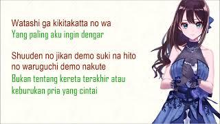 Shiawase - Back Number - Terjemahan Lyrics Indonesia