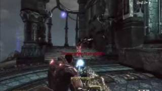 "Unreal Tournament III Playstation 3 ""Action Cam"" Mutator"