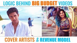 Why Big Youtubers Spend So Much Money On Cover Songs? [Hindi]