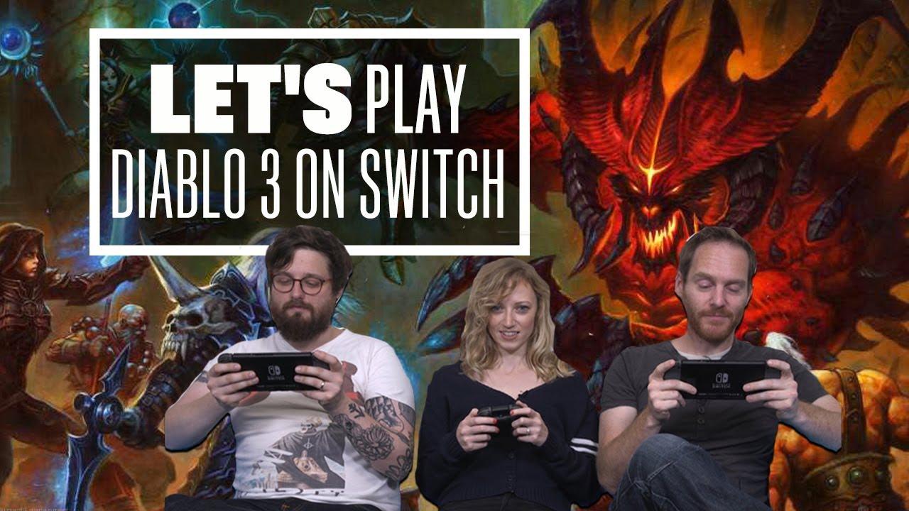 Diablo 3's classes - ranked • Eurogamer net