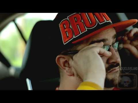 Back 2 Cleveland (featuring ZuP) Official Video