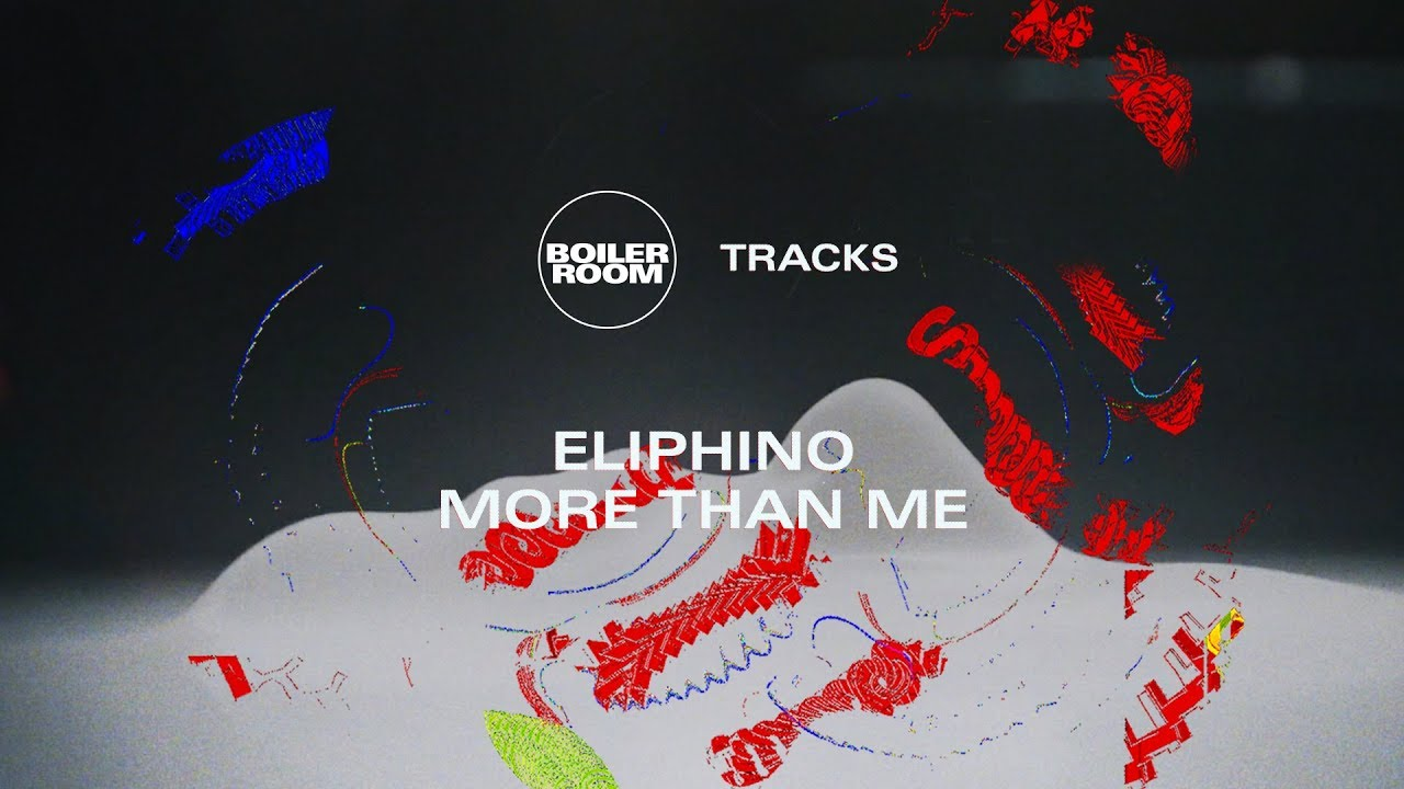 UTILE - Boiler Room BR Tracks Series