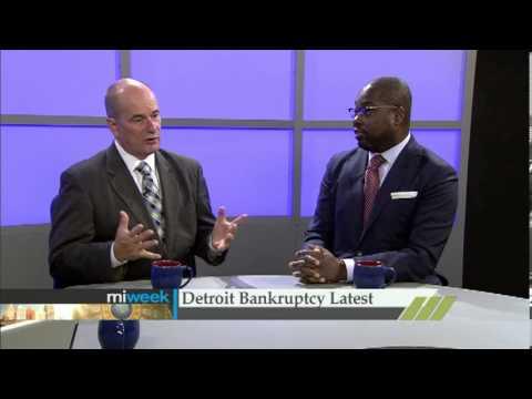 Detroit Primary / Bankruptcy Update / Gov. Approval Rating | MiWeek Full Episode
