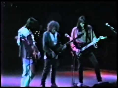 Boston - Live at Hamilton, Ontario 1988