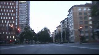 Getaway In Stockholm 3 - Honda NSX