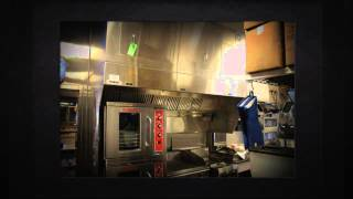 Restaurant Hood and Duct Cleaning | Bay St. Louis MS | E Fire 228 575 6275 | 39520 | 39521