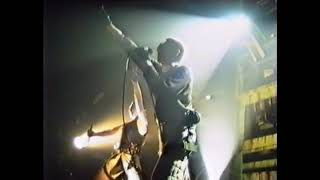 """Front 242 """"Headhunter"""" [Live `91]"""