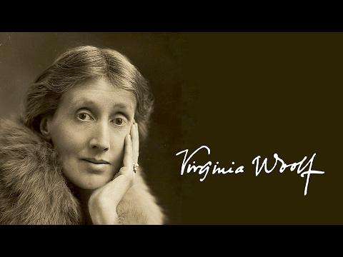 "Virginia Woolf's voice, 1937 – ""Craftsmanship"" (complete), BBC broadcast / subtitled"