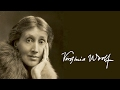Virginia Woolf – Craftsmanship