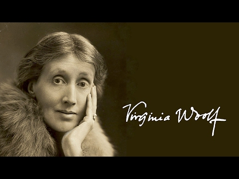 Dissertation Research - Virginia Woolf