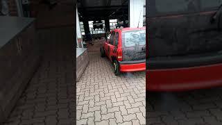 Auto Ohne Auspuff