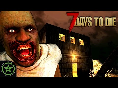 Let's Play - 7 Days to Die Part 5
