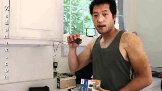How to Replace Sprinkler Head, Valve, and Solenoid!