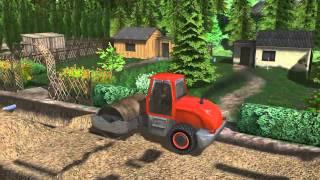 Bagger-Simulator 2011 HD Gameplay-Trailer