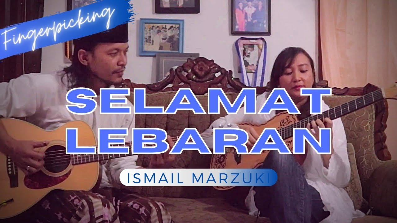 Selamat Lebaran Ismail Marzuki See N See Guitar Youtube