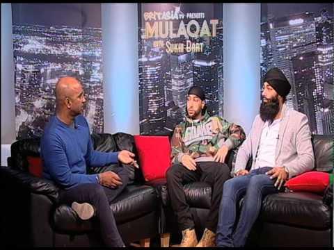 Mulaqat With Sukhi Bart Krown & Manni Sandhu Part 2