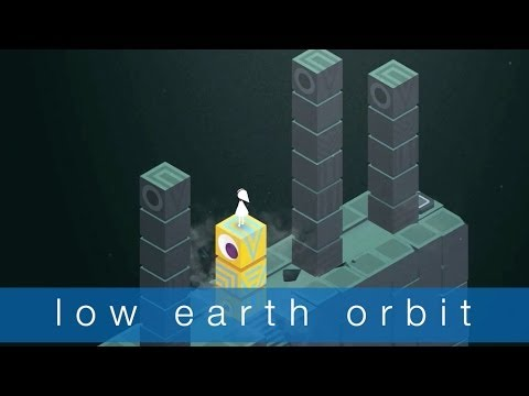 Low Earth Orbit - Monument Valley Review