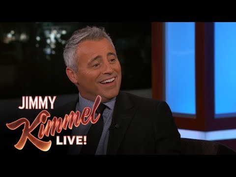 Thumbnail: Matt LeBlanc Ruined His 40th Birthday Party